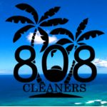 808 Cleaners