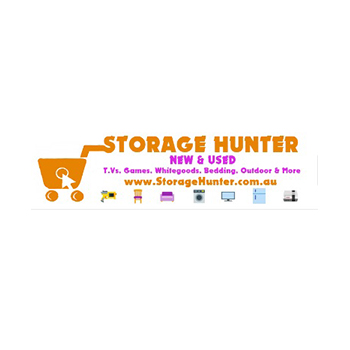 Storage Hunter